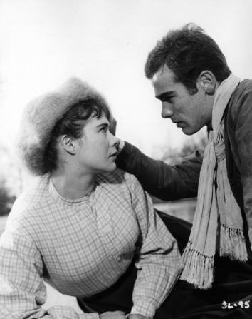 Heather Sears, Dean Stockwell