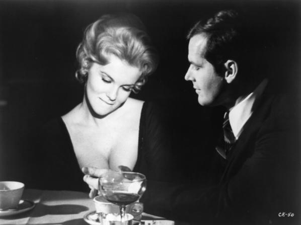 Jack Nicholson, Ann-margret