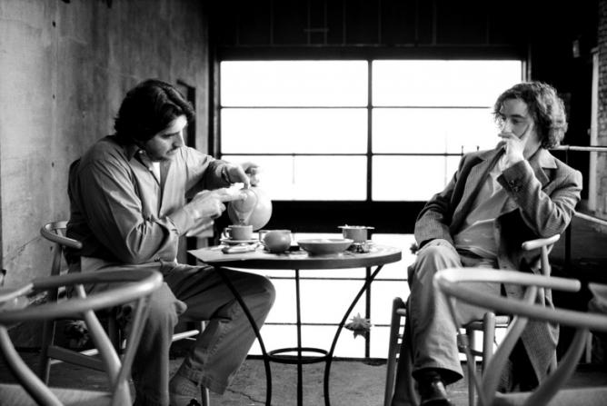 Alfred Molina, Steve Coogan