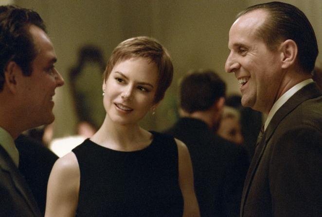 Nicole Kidman, Michael Desautels, Peter Stormare