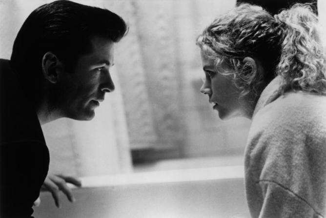 Alec Baldwin, Nicole Kidman