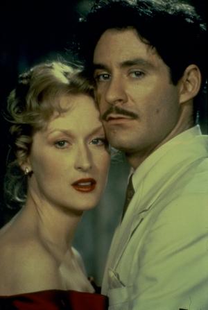 Meryl Streep, Kevin Kline