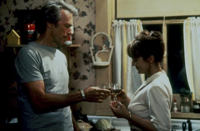 Clint Eastwood, Meryl Streep