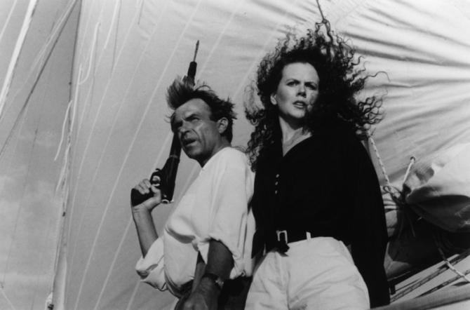 Sam Neill, Nicole Kidman