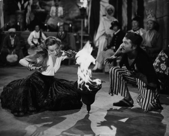 Judy Garland, Gene Kelly