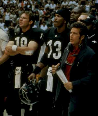 Dennis Quaid, Al Pacino, Jamie Foxx