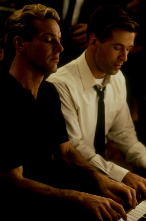 Dennis Quaid, Alec Baldwin