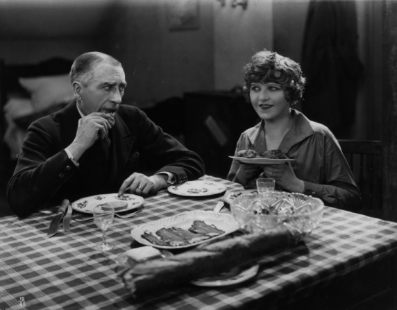 Gordon Harker, Betty Balfour