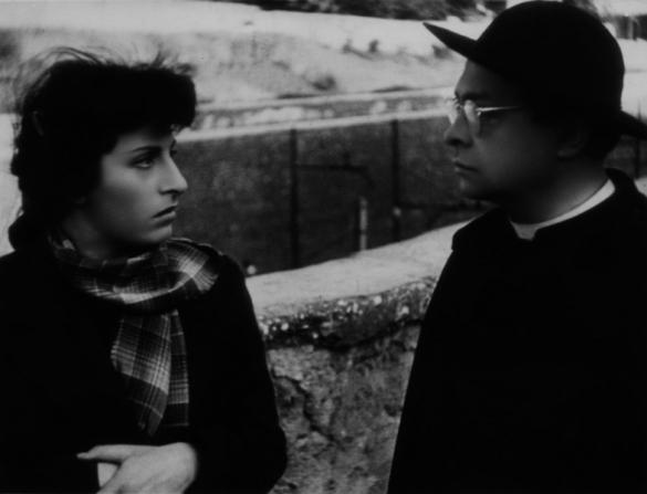 Anna Magnani, Aldo Fabrizi
