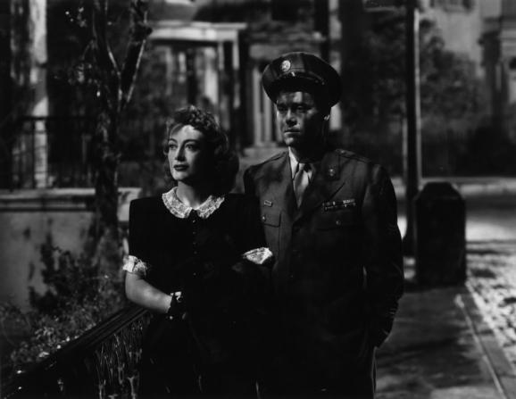 Joan Crawford, Henry Fonda