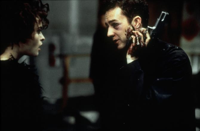Helena Bonham Carter, Edward Norton