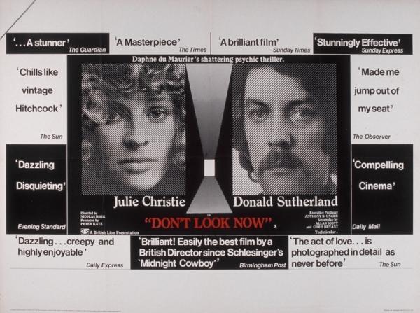 Julie Christie, Donald Sutherland