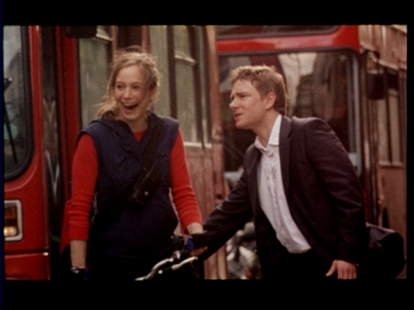 Jodhi May, Martin Freeman