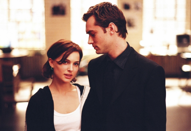 Natalie Portman, Jude Law