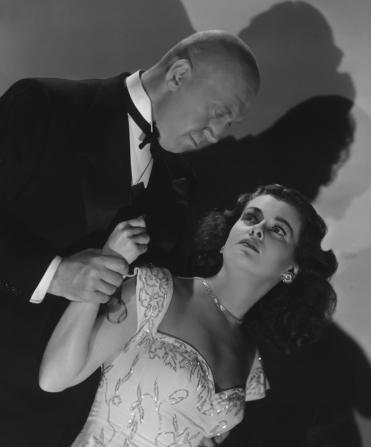 Joan Bennett, Otto Preminger