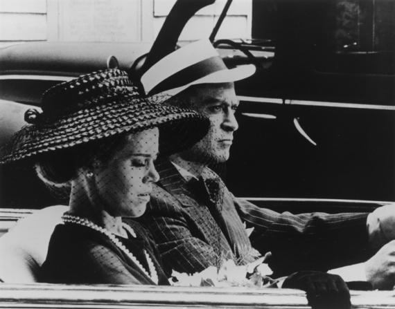 Michael Caine, Jane Fonda