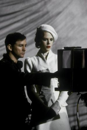 Baz Luhrmann, Nicole Kidman