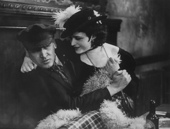 Pola Negri, Hans Rehmann