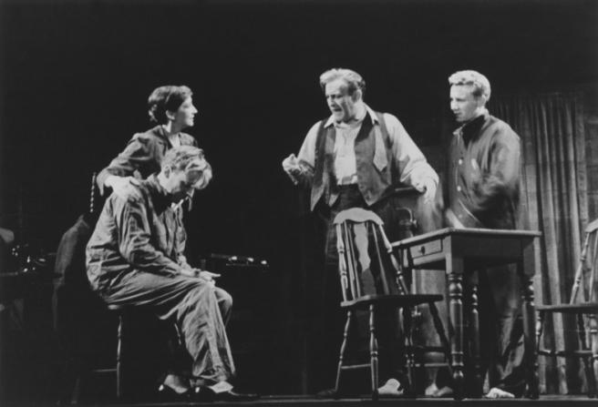 Elia Kazan, Lee J. Cobb