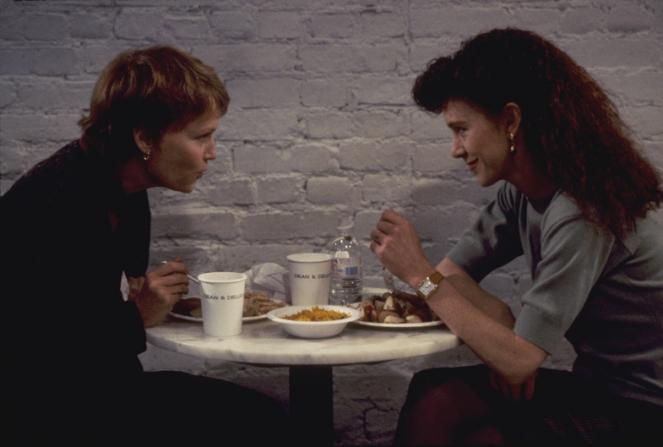 Mia Farrow, Judy Davis