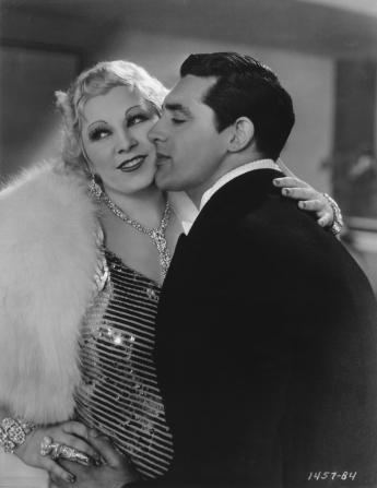 Mae West, Cary Grant