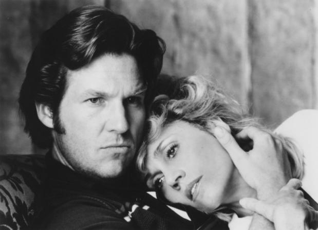 Jeff Bridges, Jane Fonda