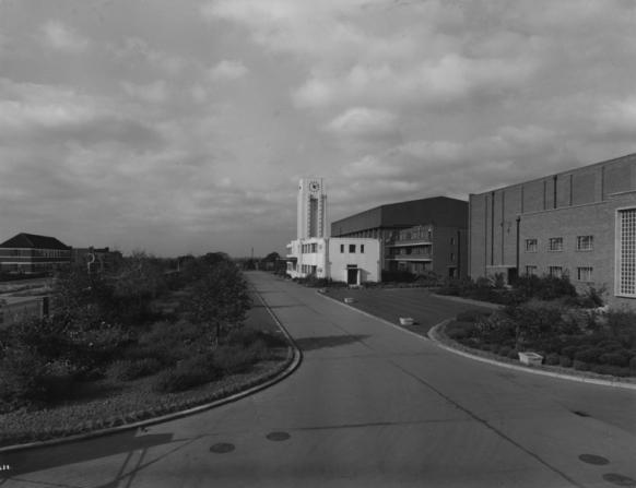 MGM British Studios