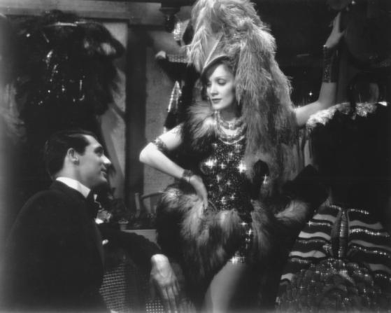 Cary Grant, Marlene Dietrich