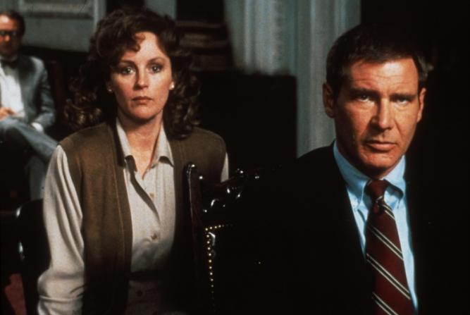 Harrison Ford, Bonnie Bedelia
