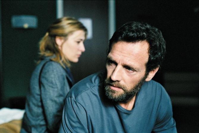 Stéphane Freiss, Valéria Bruni-Tedeschi