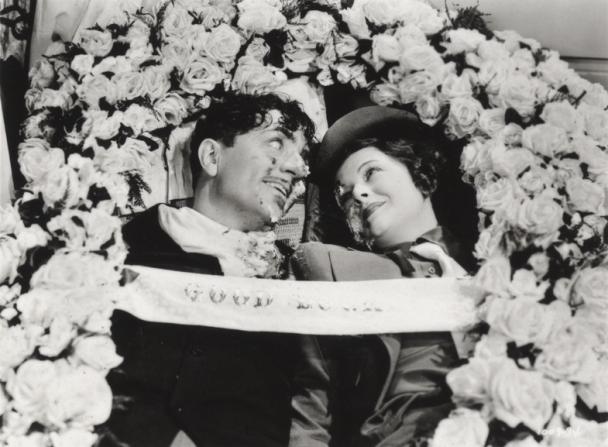 William Powell, Myrna Loy
