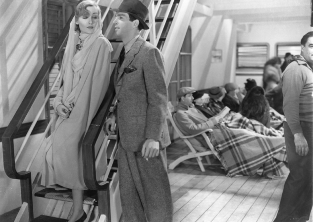 Carole Lombard, Fred MacMurray
