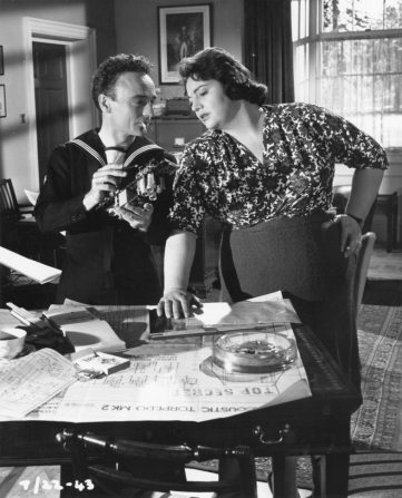 Kenneth Connor, Hattie Jacques