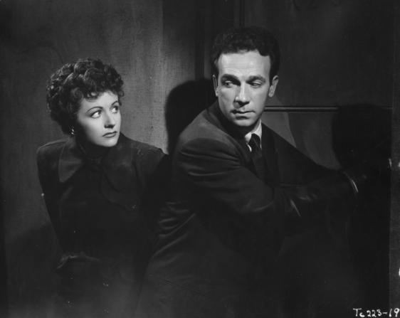 Margaret Lockwood, Dane Clark