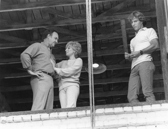 Gene Hackman, Dennis Quaid