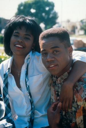 Cuba Gooding Jr, Ice Cube