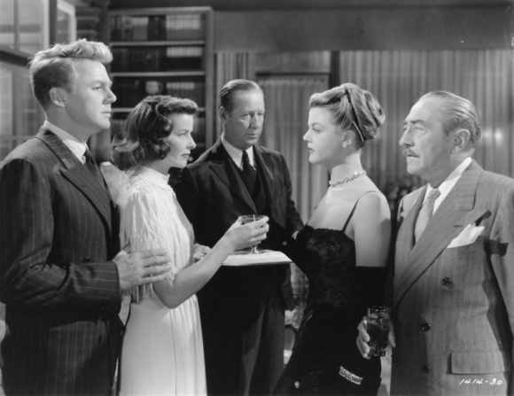 Katharine Hepburn, Angela Lansbury