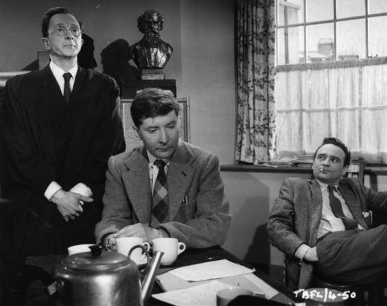 Charles Hawtrey, Kenneth Williams, Kenneth Connor