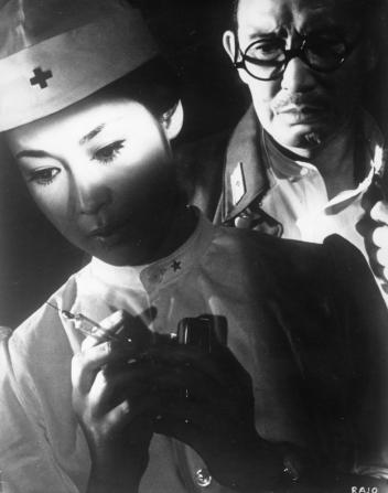 Ayako Wakao, Shinsuke Ashida