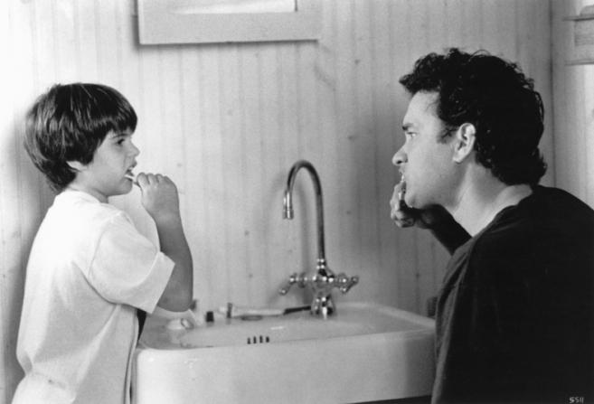 Ross Malinger, Tom Hanks