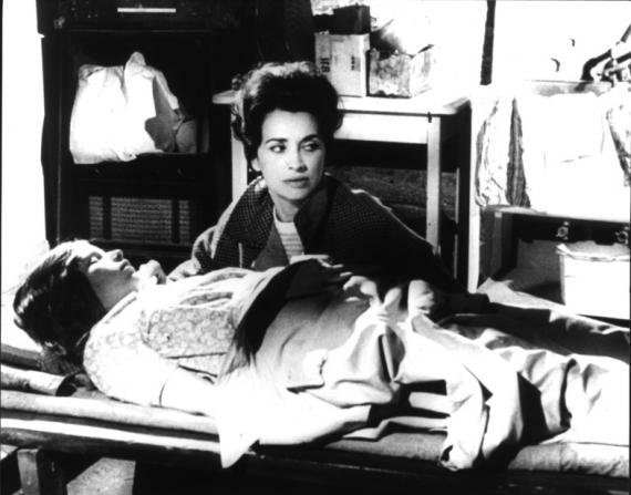 Marilyn Eastman, Kyra Schon
