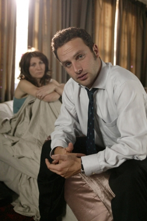 Andrew Lincoln, Eve Best