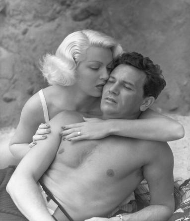 Lana Turner, John Garfield