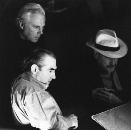 Martin Scorsese, Giorgio Armani