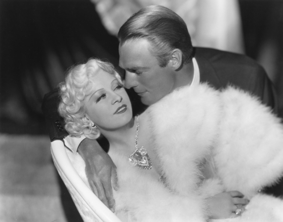 Mae West, Randolph Scott