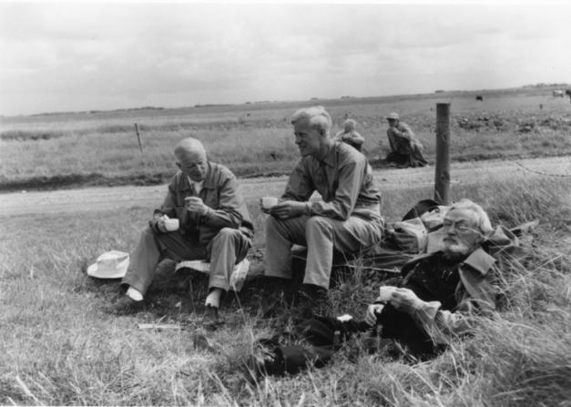 Carl Th. Dreyer, Emil Hass Christensen, Henrik Malberg