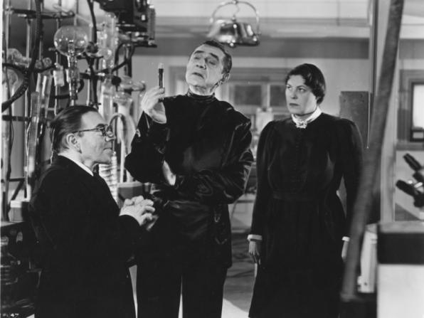 Bela Lugosi, Judith Furse