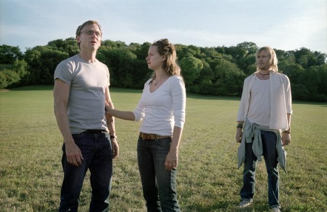 Daniel Craig, Samantha Morton, Rhys Ifans