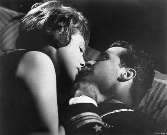 Julie Andrews, James Garner