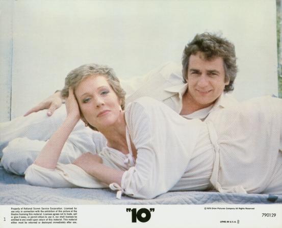 Julie Andrews, Dudley Moore